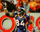 Shannon Sharpe Denver Broncos NFL Action Photo WF062 (Select Size)