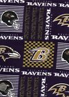 NFL Baltimore Ravens Scrub Top Custom Made Scrubs 4U Medical Nurse Vet Dr on eBay