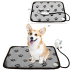 Dog Cat Dog Cat Electric Heated Pads  Waterproof Chew Resistant Blanket Warmer