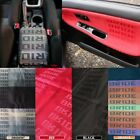 All Color JDM Bride Fabric Cloth For Car Door Panel Armrest Interior Decoration