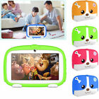 "Tablet PC 8GB 7"" Android Wifi Quad Core Educational Best Gift For Kids Boys Girl"