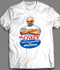 MS CRAZY BRITNEY SPEARS PARODY T-SHIRT - OLDSKOOL CUSTOM RARE ART  image