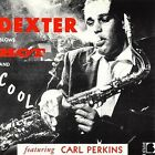 Dexter Blows Hot and Cool Dexter Gordon Audio CD