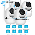 ANRAN IP Wireless Security CCTV Camera System PT Smart Talk Audio 1080P Home IR