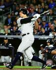 Aaron Judge New York Yankees 2017 MLB Playoffs Action Photo UO069 (Select on Ebay