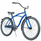 "Huffy 26"" Cranbrook Men's Cruiser Bike with Perfect Fit Frame Different Colors"