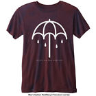 BRING ME THE HORIZON Umbrella Mens T Shirt Unisex Official Band Merch