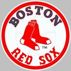 Boston Red Sox Baseball Logo Choose Size. 3M air release Vinyl Decal Sticker on Ebay