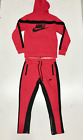 Nike Suit Top And Bottom Hoodie Brand New Complete Set Mens Sweat Suit <br/> FREE SHIPPING