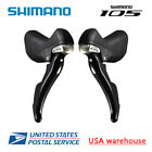 Купить Shimano 105 STI ST-5800 2x11 speed Shift Brake Levers Dual Control L&R w/Cable