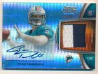 RYAN TANNEHILL 2012 BOWMAN STERLING RC PULSAR REFRACTOR AUTO PATCH SP #/36 $80
