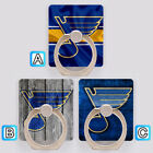 St. Louis Blues Mobile Phone Holder Grip Ring Stand Mount Sticky $2.99 USD on eBay