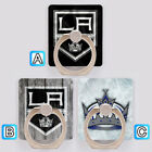 Los Angeles Kings Mobile Phone Holder Grip Ring Stand Mount Sticky $3.99 USD on eBay