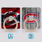 Montreal Canadiens Mobile Phone Holder Grip Ring Stand Mount Sticky $4.89 USD on eBay