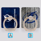 Tampa Bay Lightning Mobile Phone Holder Grip Ring Stand Mount Sticky $3.99 USD on eBay