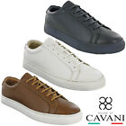 Cavani Casual Trainers Mens Memory Foam Cushioned Lace Up Sporty Flats UK 7-12