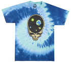 THE GRATEFUL DEAD DEADHEAD TIE DYE T-SHIRT MENS ROCK MUSIC TEE image