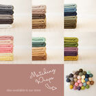 Beanbag Drop Fabric Stretchy Backdrop Newborn Photography Props by SHOOT BABY!