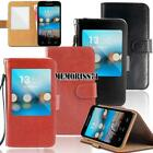 For Various Acer Liquid Phones -Flip View Window Cover Wallet Stand Leather Case for sale  Shipping to South Africa