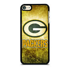 GREEN BAY PACKERS iPod 4 5 6 Gen Case Cover