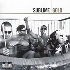 SUBLIME/Gold Sublime Audio CD Used - Good