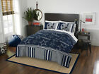 Dallas Cowboys Comforter Set NFL 5pc Bed Bag Sheets Full Team Licensed Bedding on eBay