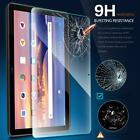 100% Real TEMPERED GLASS Screen Protector For Huawei MediaPad T3 T2 T1 T5 M2 M3