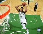 Giannis Antetokounmpo Milwaukee Bucks NBA Photo TN131 (Select Size) on eBay