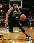 Giannis Antetokounmpo Milwaukee Bucks NBA Photo TR023 (Select Size) on eBay