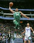 Giannis Antetokounmpo Milwaukee Bucks NBA Photo UV164 (Select Size) on eBay