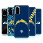OFFICIAL NFL LOS ANGELES CHARGERS LOGO HARD BACK CASE FOR SAMSUNG PHONES 1 $13.95 USD on eBay