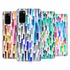 OFFICIAL NINOLA BRUSHSTROKES BACK CASE FOR SAMSUNG PHONES 1