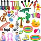 Inflatable Toys Hen Do Stag Props Kids Party Pool Beach Ball Musical Instruments