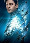 Star Trek BEYOND Bones McCoy Karl Urban Art Silk Poster 12x18 24x36 on eBay