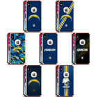 NFL LOS ANGELES CHARGERS LOGO ROSE SHOCKPROOF FENDER CASE FOR HUAWEI LG MOTOROLA $19.95 USD on eBay
