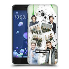 OFFICIAL ONE DIRECTION FAN ART DESIGNS CASE FOR HTC PHONES 1