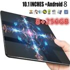 """10.1"""" Tablet PC Android 8.1 Dual Core SIM Phone Wifi Phablet Office Game 8+256G for sale  Shipping to Canada"""