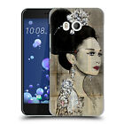 OFFICIAL LOUIJOVERART LADY PORTRAITS CASE FOR HTC PHONES 1