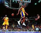 Kobe Bryant & Shaquille O'Neal Los Angeles Lakers NBA Photo PH184 (Select Size) on eBay