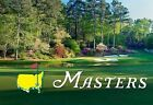 2020 MASTERS GOLF TOURNAMENT TICKETS - TUESDAY ROUND APRIL 7TH, 2020