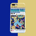 Dragon Ball Z Son Goku Comics Book Cover Case for iPhone X Xs Max XR 7 8 Plus
