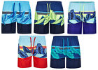 MENS SWIMMING SHORTS MESH LINED HOLIDAY BEACH SWIM WEAR UK SIZES XS,S,M,L,XL NEW