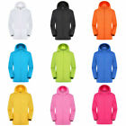 Unisex Ultra-Light Rainproof Windbreaker Jacket Breathable Waterproof Windproof