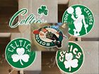 Boston Celtics Basketball Team Mascot Logo NBA Sticker Decal Vinyl on eBay