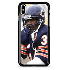 Chicago Bears Walter Payton 4 Case compatible for iPhone LG iPod Samsung case $21.99 USD on eBay