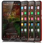 """6"""" Touch Android 8.1 Dual Sim 4core 8gb Smartphone 3g Gsm Unlocked Cell Phone"""