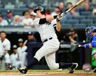 D.J. LeMahieu New York Yankees MLB Action Photo WL147 (Select Size) on Ebay