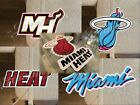 Miami Heat Basketball Team Logo NBA Sticker Decal Vinyl on eBay