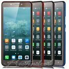5.5 Inch 4 Core Android 8.1 Mobile Phone Unlocked 3g Smartphone 2sim 5+ 5mp Qhd