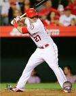 Mike Trout Los Angeles Angels MLB Action Photo SB004 (Select Size) on Ebay
